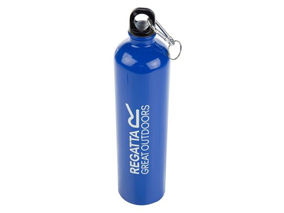 Regatta 1L Steel Bottle Blue product image